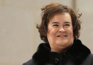 Шотландцы назвали Сьюзан Бойл Человеком года