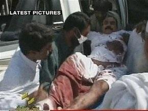 Число погибших при теракте в Иране возросло до 49 человек
