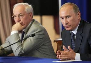 Оппозиция хочет  услышать от Азарова, что на этот раз хотят сдать России