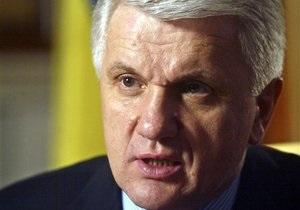 Литвин рассказал, когда состоятся местные выборы