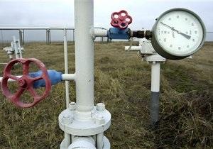 СНБО: Последствия газовых контрактов с РФ несут угрозу нацбезопасности