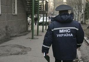 Сообщение о минировании центрального офиса Киевстара оказалось ложным