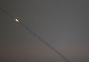 Ракетный обстрел израильского курорта производился предположительно с Синайского полуострова