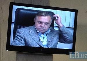 Прокуратура довольна показаниями Кириченко по делу Щербаня