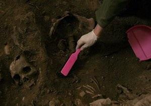 Доисторические люди были способны испытывать сострадание к беспомощным собратьям
