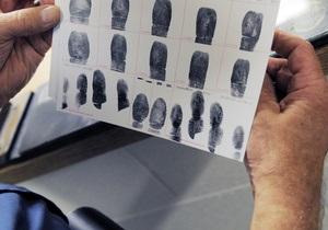 У въезжающих в Эстонию иностранцев будут брать отпечатки пальцев