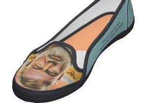 В США выпустят обувь имени Хемингуэя