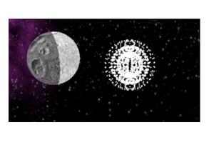 Ученые предложили избавляться от опасных астероидов с помощью шариков для пейнтбола