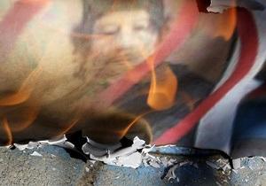 МИД призвал власти Ливии помочь украинцам вернуться на Родину