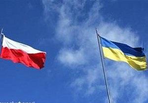 Госпогранслужба: Консульство Польши в Луцке снабжало украинками немецкие бордели
