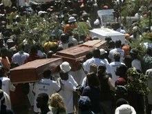 В Кении назревает гражданская война: 70 жертв за два дня