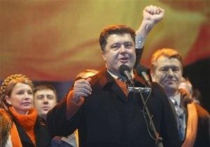 Янукович может сохранить за Порошенко пост главы МИД