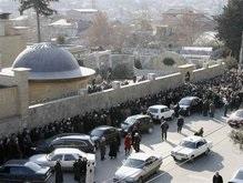 В Тбилиси похоронили Бадри Патаркацишвили