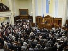 FT: Кризис прозападной коалиции в Украине