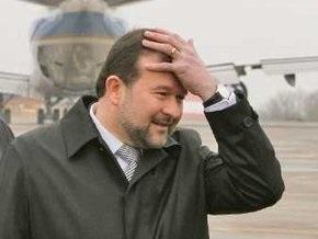 Балога заявил, что Ющенко не нужны выборы