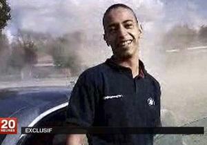 В Алжире и Тулузе отказались хоронить Мохаммеда Мера