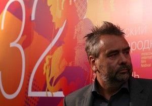 Люка Бессона обвинили в плагиате