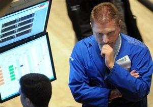Обзор: Украинские фондовые рынки открываются на негативном фоне