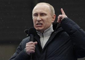 Путин не будет  закручивать гайки  после возвращения в Кремль - пресс-секретарь