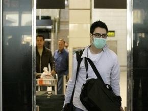 МИД: Среди украинцев, пребывающих за границей, случаев заражения А/H1N1 нет