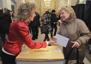 Президент Латвии поблагодарил голосовавших против госстатуса для русского языка