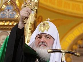 Патриарх Кирилл намерен посетить Калининград, Петербург и Киев