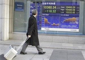 Китайский фондовый рынок закрылся без изменений, японский - вырос