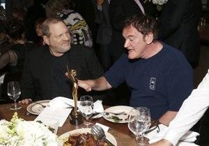 Продюсер Джанго: В том, что Тарантино не номинировали на Оскар, виноват я