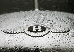 Bentley выпустила духи с ароматом дорогого автомобиля