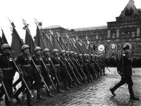 СВР: Накануне Второй мировой Польша собиралась разделить и уничтожить СССР