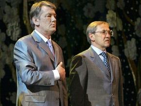 Ющенко снова отменил решение Черновецкого о повышении тарифов