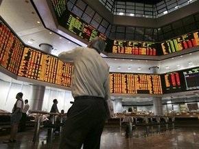 Рынок держится на самом высоком уровне с начала года