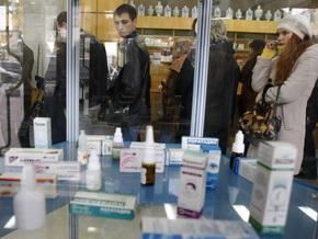 Украинские налоговики выявили нарушения в более чем 3000 аптек