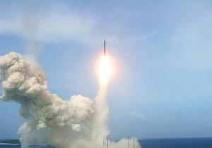 Япония приготовилась перехватить северокорейскую ракету