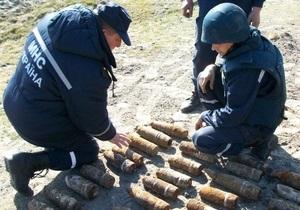 Взрыв в Ровенской области: Милиция возбудила уголовное дело против пострадавшего