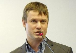 СБУ проверяет обстоятельства  срочного выезда  Развозжаева в Россию