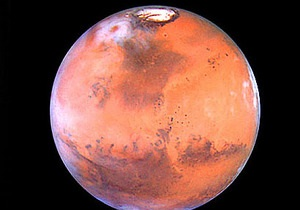 Совместный полет на Марс может быть осуществлен после 2030 года