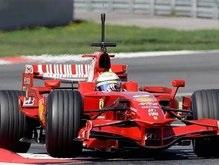 Логотип Marlboro может распрощаться с Ferrari и Формулой-1