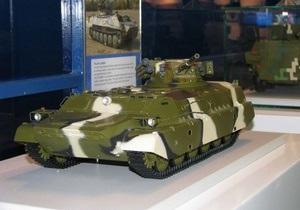 В Украине утверждают, что Ирак отменил штрафные санкции за срыв поставок военной техники