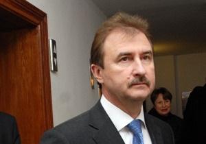 Попов рассказал о нынешней модели управления Киевом