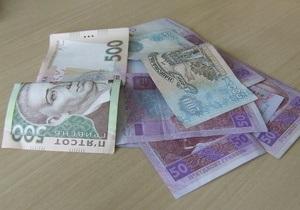 Чиновники комитета по материальному резерву подозреваются в нанесении ущерба на 800 млн гривен