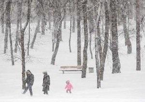 Морозы стали причиной гибели десятков людей по всей Европе