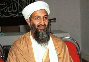 Семью бин Ладена выслали из Пакистана