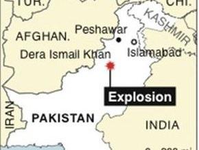 В Пакистане смертник взорвал себя на похоронах: есть жертвы
