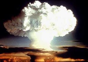 Ядерное оружие - Договор, сделавший ядерные взрывы незаметными