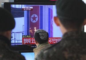 Пентагон: заявления о ядерной ракете у КНДР некорректны