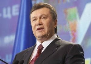 ЦИК обработал 90% протоколов: Янукович побеждает