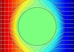 Тепловой плащ-невидимка сможет охлаждать микросхемы