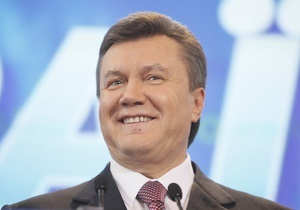 Янукович: Частично я готов включить программы других кандидатов в свою