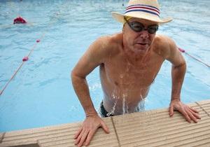 В британском городе бассейн будут обогревать теплом от печей крематория